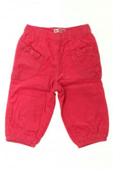 Habits pour bébé Pantalon en velours fin DPAM 12 mois DPAM