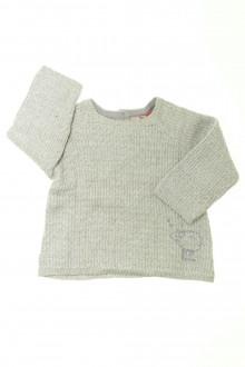 vêtements bébés Pull DPAM 18 mois DPAM