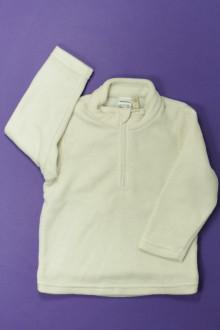 vêtements d occasion enfants Sweat polaire Décathlon 2 ans Décathlon