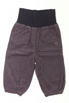 habits bébé Pantalon en velours fin Cadet Rousselle 18 mois Cadet Rousselle