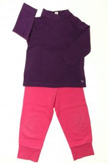 vêtements bébés Ensemble pantalon de jogging et sous-pull Esprit 18 mois Esprit