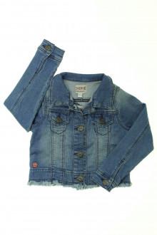 vêtements d occasion enfants Veste en jean Chipie 3 ans Chipie