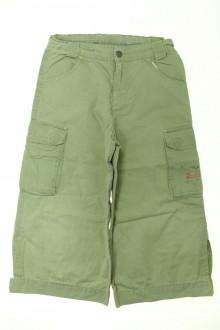 vêtement enfant occasion Pantalon large Vintage Sergent Major 10 ans Sergent Major
