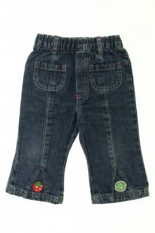 vêtements bébés Jean La Compagnie des Petits 18 mois La Compagnie des Petits