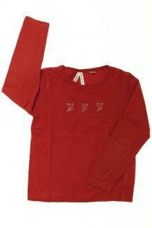 vetement occasion enfants Tee-shirt manches longues Okaïdi 6 ans Okaïdi