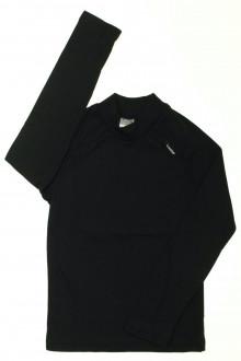 vêtement enfant occasion Tee-shirt manches longues chaud Décathlon 8 ans Décathlon