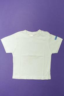 vetement occasion enfants Tee-shirt manches courtes Décathlon 3 ans Décathlon