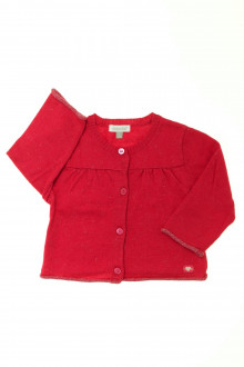 vêtements bébés Gilet brillant Absorba 6 mois Absorba
