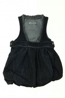 vêtements bébés Robe en jean Tape à l'Œil 9 mois Tape à l'œil