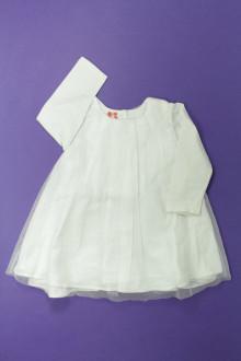 vêtements bébés Robe en tulle Marèse 12 mois Marèse