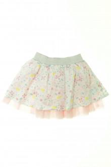 vêtements bébés Jupe fleurie Vertbaudet 12 mois Vertbaudet