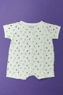 vêtements bébés Combishort