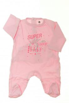 habits bébé occasion Dors-bien en coton