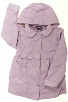 vêtements occasion enfants Imperméable chaud Sergent Major 8 ans Sergent Major
