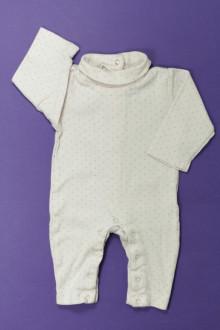 vêtements bébés Body long Vertbaudet 3 mois Vertbaudet