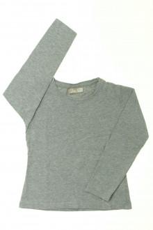 vetement occasion enfants Tee-shirt manches longues DPAM 5 ans DPAM