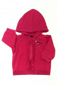 habits bébé Sweat zippé Oshkosh 6 mois OshKosh