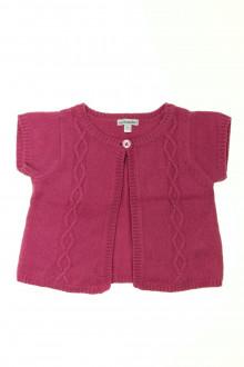 vêtements d occasion enfants Gilet 1 bouton Vertbaudet 2 ans Vertbaudet