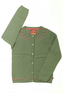 vêtements occasion enfants Gilet brodé Sergent Major 7 ans Sergent Major