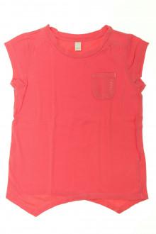 vêtements occasion enfants Tee-shirt manches courtes Esprit 7 ans Esprit