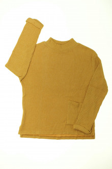 vetement occasion enfants Tee-shirt manches longues Zara 8 ans Zara
