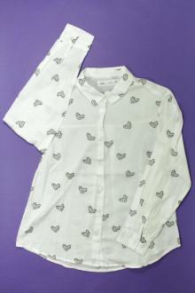 vêtement enfant occasion Chemise