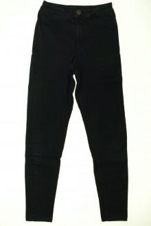 vêtements enfants occasion Pantalon en toile Zara 9 ans Zara