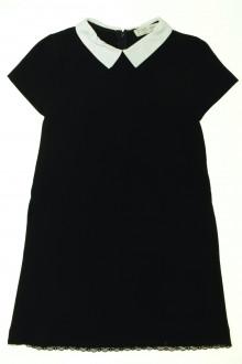 vetement marque occasion Robe manches courtes Zara 8 ans Zara