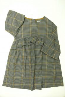 vêtement enfant occasion Robe Prince de Galles Zara 8 ans Zara