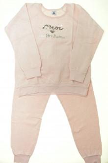 vetements d occasion enfant Pyjama en éponge