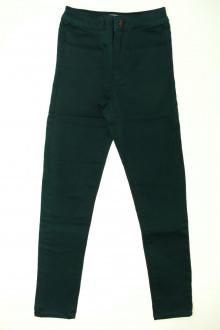 vêtements occasion enfants Pantalon en toile Zara 9 ans Zara