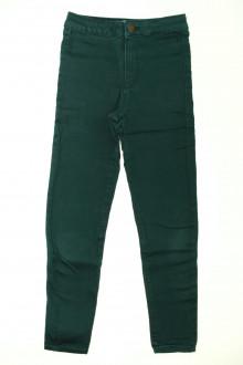 vetement occasion enfants Pantalon en toile Zara 6 ans Zara