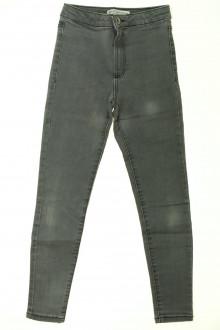 vêtements occasion enfants Pantalon en toile Zara 8 ans Zara