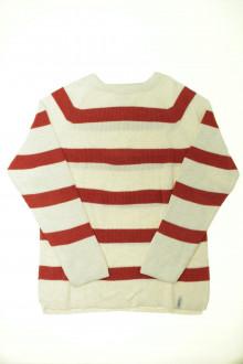 vêtements occasion enfants Pull rayé Zara 10 ans Zara