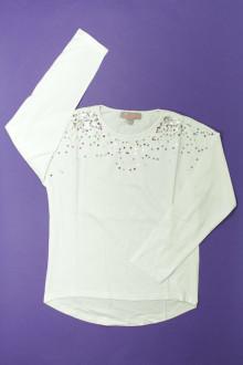 vêtements occasion enfants Tee-shirt manches longues à sequins Lisa Rose 8 ans Lisa Rose