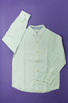 vetement occasion enfants Chemise en lin Zara 8 ans Zara