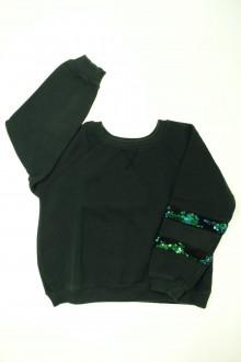 vêtements d occasion enfants Sweat à sequins Zara 7 ans Zara