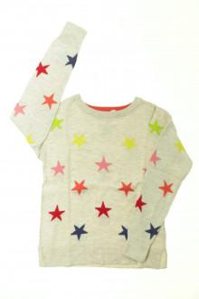 vêtements d occasion enfants Pull étoilé Gap 7 ans Gap