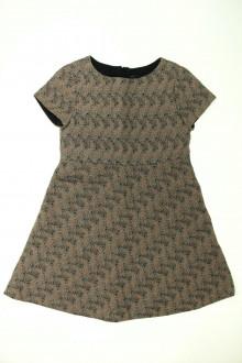 vêtements d occasion enfants Robe Zara 7 ans Zara