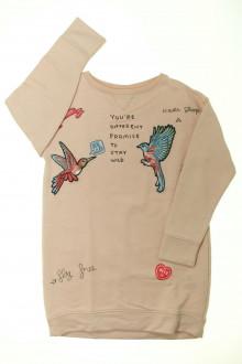 vêtements occasion enfants Robe manches longues