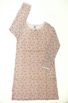 vetements enfants d occasion Chemise de nuit fleurie Petit Bateau 6 ans Petit Bateau
