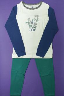 vetements d occasion enfant Pyjama en coton