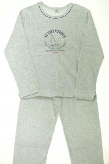 vêtements enfants occasion Pyjama en velours