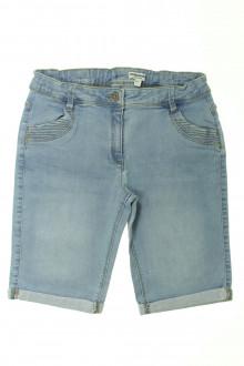 vêtements d occasion enfants Bermuda en jean Vertbaudet 12 ans Vertbaudet