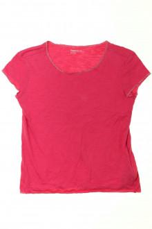 vetements d occasion enfant Tee-shirt manches courtes Gap 7 ans Gap