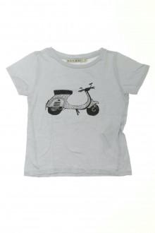 vêtements d occasion enfants Tee-shirt manches courtes