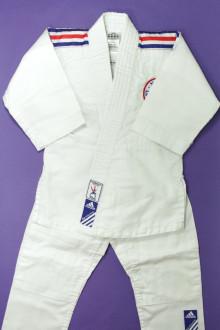 vêtement enfant occasion Kimono Adidas 5 ans Adidas