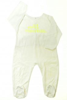 vetement d'occasion Pyjama/Dors-bien en velours
