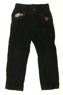 vêtements occasion enfants Pantalon en velours fin Obaïbi 3 ans Obaïbi