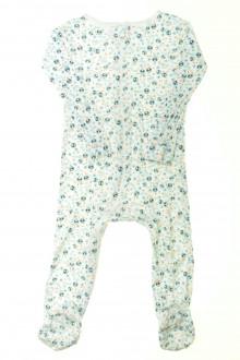 vêtement enfant occasion Pyjama/Dors-bien zippé